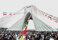 مردم پای نظام و انقلاب، استوار ایستادهاند