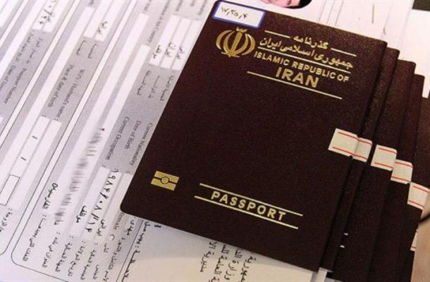 زائران ایرانی ۳ ماه بدون ویزا به عراق میروند