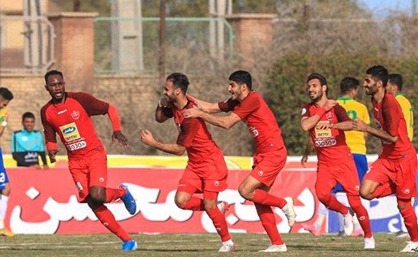 جدول لیگ برتر فوتبال| بردهای پرسپولیس و استقلال تنور لیگ را داغتر کرد