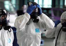 افزایش جان باختگان به ۷۲۲ نفر؛ تقاضای جهانی برای خرید ماسک، صد برابر شد