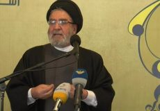 حزبالله: امام خمینی، معامله قرن را ۴۰ سال به تأخیر انداخت