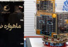 دانش ساخت ماهواره ایران بومی است