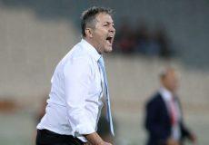 اسکوچیچ: به اوج پختگی رسیدم/ به بازی عراق و بحرین خوشبین هستم