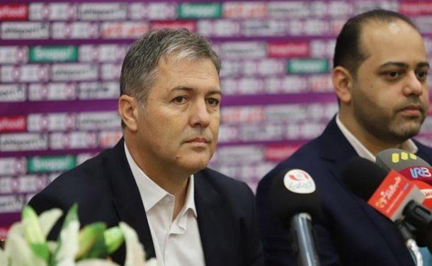 اسکوچیچ: باید نتایج گذشته تیم ملی را فراموش کنیم