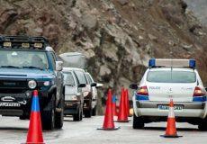 بازگشایی ۳۶۷ راه روستایی در لرستان