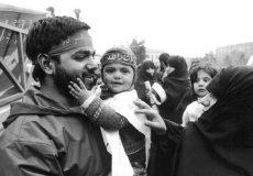 بروز و ظهور جایگاه والای زنان در انقلاب اسلامی