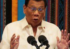 فیلیپین رسما به توافق همکاریهای نظامی با آمریکا پایان داد