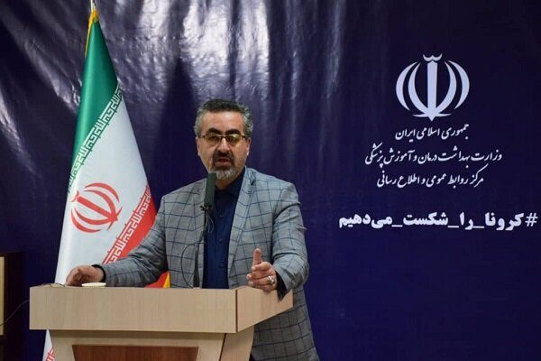 موارد کرونا در ایران افزایش یافت/۱۳۹ نفر مبتلا و ۱۹ فوتی