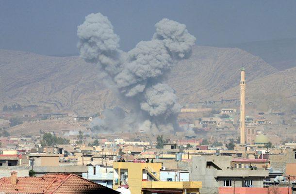 دیپلماسی، تنها راهکار حل بحران سوریه