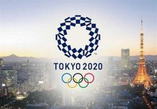 مشعل المپیک با مهار کرونا در  ژاپن روشن میشود