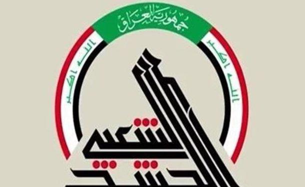الحشد الشعبی: پاسخ دولت عراق متناسب با تجاوز آمریکا باشد