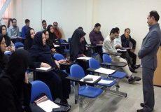 اولویت برگزاری کلاسهای حضوری با دانشجویان تحصیلات تکمیلی