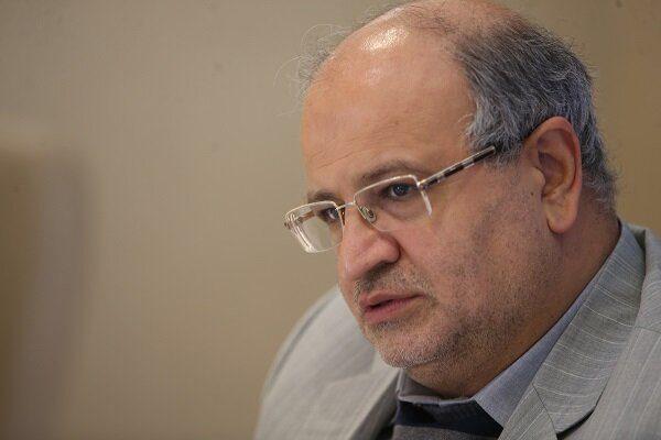 سناریو کرونا در تهران پایان یافته نیست
