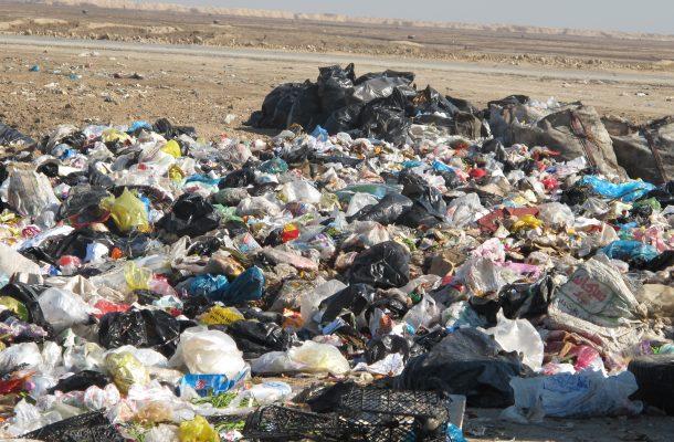 زبالهها در بحران کرونایی!