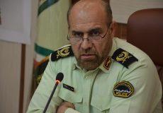 دستگیری ۴۳ هنجارشکن در چهارشنبهسوری تهران