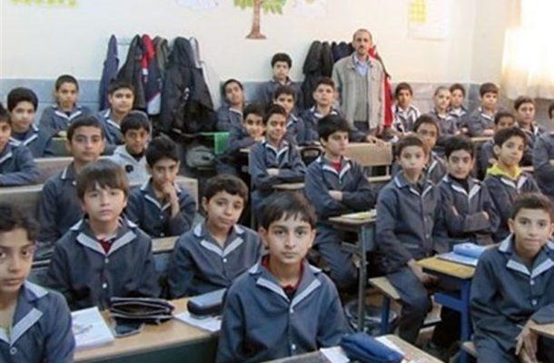 جزییات حضور دانشآموزان در وضعیت قرمز، زرد و سفید در کلاسهای درس