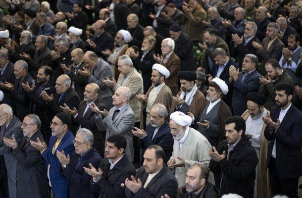 برگزاری نمازجمعه این هفته در ۱۵۷ شهر