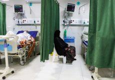 هزینه ۱۸ میلیونی درمان بیماران کرونایی در بیمارستانها