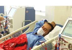 شناسایی ۳۱۸۶ مبتلای جدید به کرونا/۳۳.۵ درصد مبتلایان تا امروز بهبود یافته اند