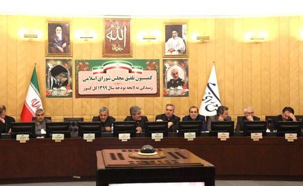 کمیسیون تلفیق حداقل حقوق سال آینده را ۲ میلیون و ۸۰۰ هزار تومان تعیین کرد