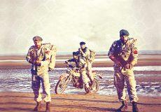 کارنامه درخشان ارتش