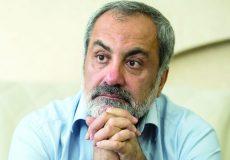هویت جمعگرای ایرانی برگ برنده ماست