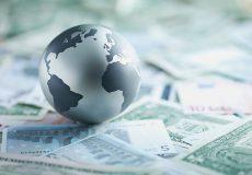 کرونا مچ اقتصاد جهانی را خواباند!