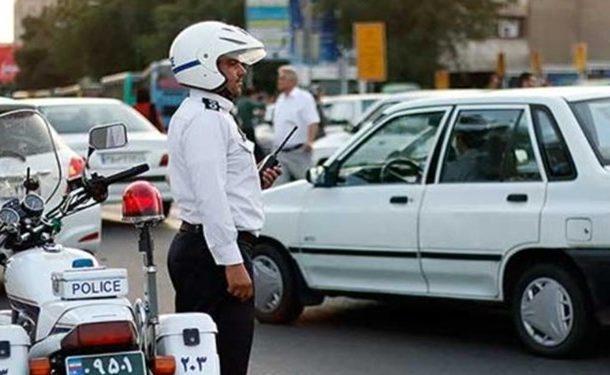آغاز جریمه خودروهای فاقد معاینه فنی از ۱۶ اردیبهشت ماه