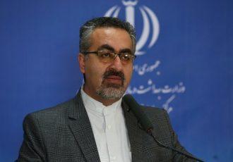 شناسایی ۳۵۷۴ بیمار جدید کووید۱۹در کشور/ خوزستان در شرایط «قرمز» و ۳ استان در شرایط «هشدار جدی»