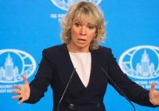 روسیه: هرگونه حمله موشکی آمریکا را پاسخ میدهیم