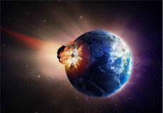 آغاز شمارش معکوس گذر سیارک عظیمالجثه از کنار زمین