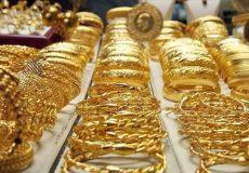 چرا سرمایههای طلایی نقد می شوند؟