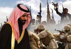 آتشبس دروغین سعودیها