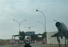 افشای انتقال ۸ سرکرده داعش از سوریه به عینالاسد