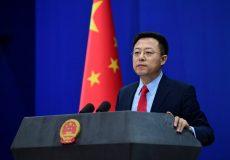 چین هرگونه پنهانکاری درباره شیوع ویروس کرونا را تکذیب کرد
