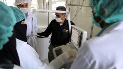 تبانی کووید۱۹ با بمبهای آمریکایی – سعودی!