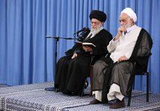 پاسخ رهبر انقلاب به نامه حجتالاسلام قرائتی