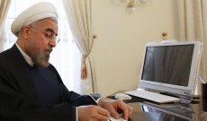 روحانی: ایران به روایتگرانی محتاج است که واقعیت را از زیر آوار سنگین تحریف بیرون کشند
