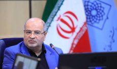 ۸۸ درصد مبتلایان به کرونا در تهران بهبود یافتند