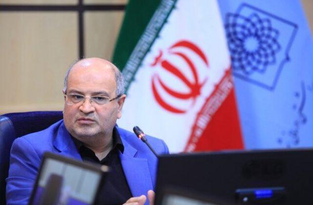 شرایط شکننده تهران در کرونا