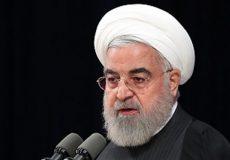 روحانی: انتظار داریم ساز و کار مالی سوئیس فعالتر باشد