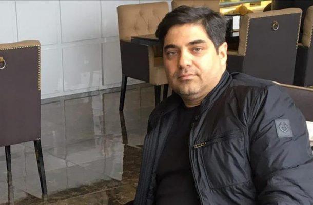 شهرام جزایری به ۷ سال زندان محکوم شد
