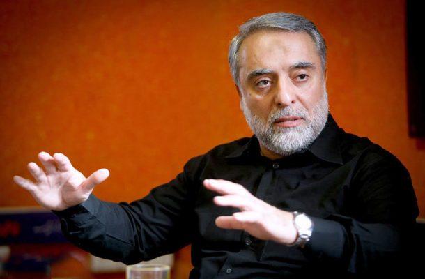 حفظ حاکمیت اسلامی اصل اول مذاکره