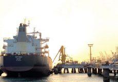 بنزین روی آب آمریکا را آتش زد