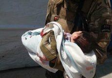 کشتار نوزادان در کابل، ماهیت تروریستها را نشان داد