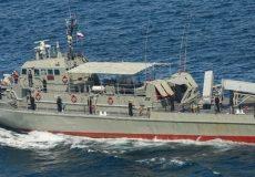 تشریح جزئیات حادثه شناور کنارک/ شهادت ۱۹ تن از کارکنان نیروی دریایی ارتش