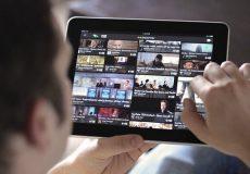 ترافیک اینترنت برای سرویس VOD رایگان نیست