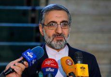 متهم منصوری در اختیار اینترپل در کشور رومانی است