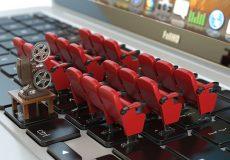 شوک سینما از « بُهت»
