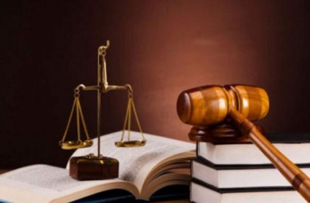 احیای حقوق عامه، اولویت اول دستگاه قضا